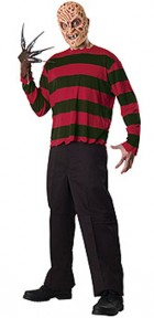 A Nightmare On Elm Street - Freddy Krueger Adult Costume Kit_thumb.jpg