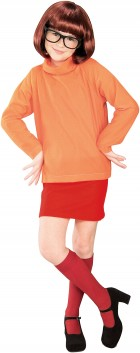 Scooby-Doo  Velma  Child Girl's Costume_thumb.jpg
