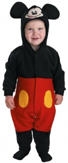 Disney Mickey Mouse Infant / Toddler Costume  sc 1 st  Costumes.com.au & Kids Mickey Mouse Costumes | Costumes.com.au