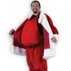 Deluxe Santa Claus Suit Belly Stuffer Men's Costume Accessory_thumb.jpg