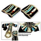 Adult's Egyptian Wristbands Fancy Costume Accessory_thumb.jpg
