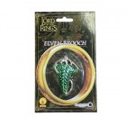 Lord of the Rings Leaf Clasp Elven Brooch Pin Adult's Costume Accessory_thumb.jpg