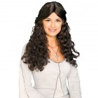 Lord of the Rings Long Curly Arwen Wig Women's Costume Accessory_thumb.jpg
