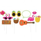 Photo Booth Props Summer Luau Pack of 10_thumb.jpg