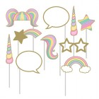 Unicorn Sparkles Photo Booth Props Pack of 10_thumb.jpg