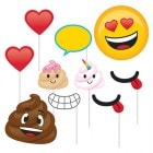 Emojions Photo Booth Props Pack of 10_thumb.jpg
