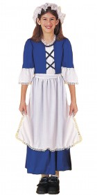 Little Colonial Miss Child Girl's Costume_thumb.jpg