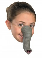 Latex Elephant Nose Mask Animal Costume Accessory_thumb.jpg
