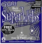 Black Spider Webbing Haunted House Halloween Decoration_thumb.jpg