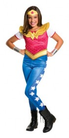 DC Superhero Girls Wonder Woman Classic Child Costume_thumb.jpg