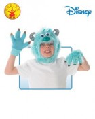 Monsters Inc. Sulley Headpiece and Gloves Child Costume Kit_thumb.jpg
