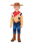 Toy Story 4 Woody Deluxe Toddler / Child Costume_thumb.jpg