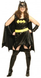 Batgirl Adult Plus Women's Costume_thumb.jpg