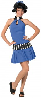 The Flintstones Betty Rubble Teen Costume_thumb.jpg