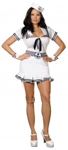Cruise Cutie Adult Plus Women's Costume_thumb.jpg