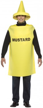 Mustard Adult Costume One Size_thumb.jpg