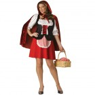 Red Riding Hood Elite Collection Adult Plus Women's Costume_thumb.jpg