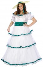 Southern Belle Adult Plus Women's Costume_thumb.jpg