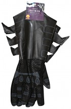 Batman Gauntlets The Dark Knight Men's Costume Accessory_thumb.jpg