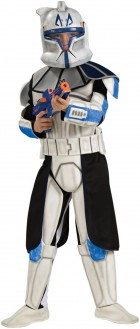 Star Wars Animated Deluxe Clone Trooper Leader Rex Child Costume_thumb.jpg