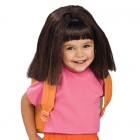 Dora The Explorer Wig Child's Costume Accessory_thumb.jpg