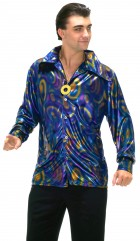 Dynamite Dude Disco Shirt Adult Costume_thumb.jpg