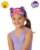 My Little Pony Twilight Sparkle Girl's Headband with Hair Costume Accessory_thumb.jpg