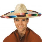 Sombrero Mexican Adult's Costume Accessory_thumb.jpg