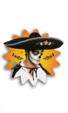 Day of the Dead Sombrero Adult Hat_thumb.jpg