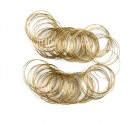 Gold Bangles 1970s Costume Accessory (50 Pieces)_thumb.jpg