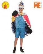 Despicable Me Minion King Adult Cape_thumb.jpg
