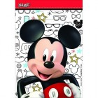 Mickey on the Go Plastic Loot Bags Pack of 8_thumb.jpg