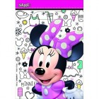 Minnie Mouse Happy Helpers Plastic Loot Bags Pack of 8_thumb.jpg