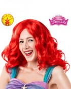 Red Ariel Wig Adult Costume Accessory_thumb.jpg