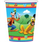 Mickey Mouse Clubhouse Paper Cups Pack of 8_thumb.jpg