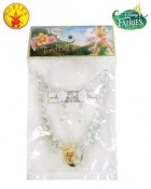Disney Fairies Tinker Bell Child Jewelry Set_thumb.jpg