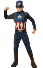 American Patriot Man Adult Costume Kit