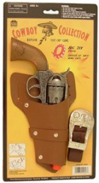 Big Tex Holster Set Cap Gun Adult's Costume Accessory_thumb.jpg