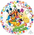 Mickey and Friends Party 45cm Standard HX Foil Balloon_thumb.jpg
