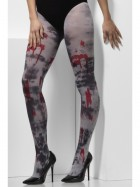 Zombie Dirt Opaque Adult Tights_thumb.jpg