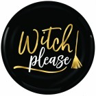 Witch Please Plastic Coupe Plates Pack of 4_thumb.jpg