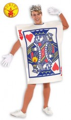 King of Hearts Playing Card Adult Costume Standard_thumb.jpg