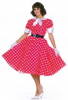 50's Housewife Polka dot Retro Vintage Dress Adult Women's Costume_thumb.jpg