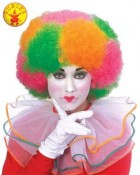 Clown Multicolor Neon Adult Wig_thumb.jpg