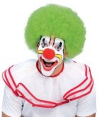 Clown Wig Green Adult Costume Acceesory_thumb.jpg