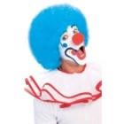 Clown Blue Afro Adult Wig_thumb.jpg