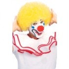 Clown Yellow Afro Adult Wig_thumb.jpg