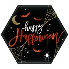 Halloween Hexagon Shaped Plates Pack of 8_thumb.jpg