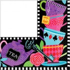 Mad Tea Party 2 Ply Luncheon Napkins Pack of 16_thumb.jpg