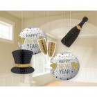 Happy New Year Lanterns Honeycomb Hanging Decorations_thumb.jpg